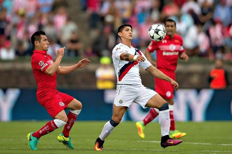 Horario Toluca vs Chivas y canal; Semifinal del Clausura 2017 - horario-toluca-vs-chivas-semifinal-clausura-2017