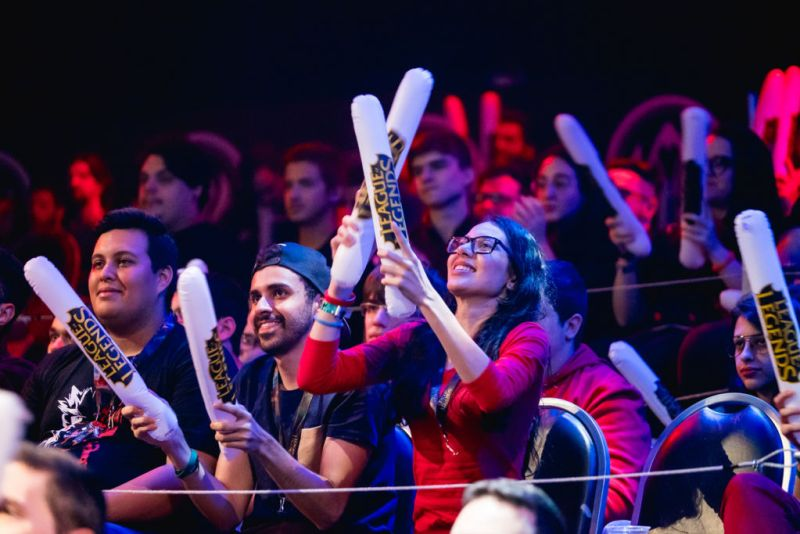 league of legends se enfrentaran en la fase de grupos de msi 1 800x534 Los campeones internacionales de League of Legends se enfrentarán en la Fase de Grupos de MSI