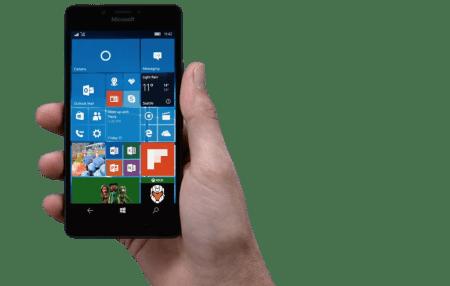 Microsoft estaría trabajando en una nueva versión de Windows Mobile