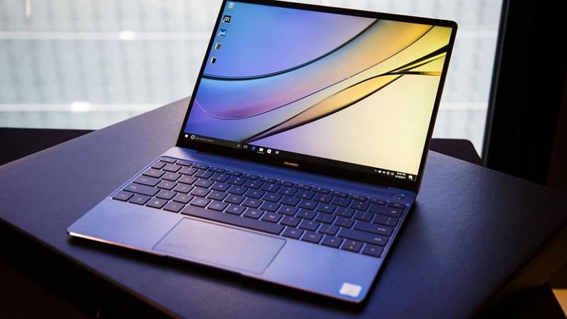 Huawei incursiona en el mercado de las portátiles - matebook-x-huawei-800x450