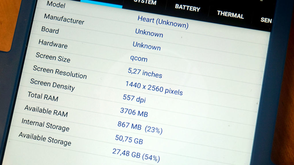 n9 spcs Nokia 9 hace su aparición de manera extraoficial