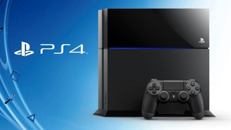 10 cosas que no sabías que puedes hacer con tu PlayStation 4 - playstation-4-800x450