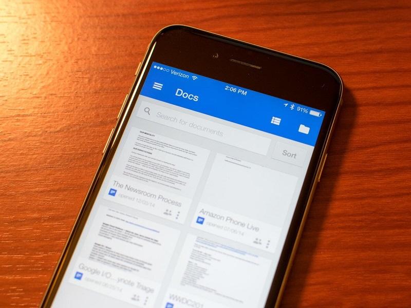 Gmail sufre ataque de phishing vía enlaces de Google Docs - proyecto-nuevo-800x600