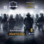 Rainbow Six Siege Cups: revelan algunos equipos participantes