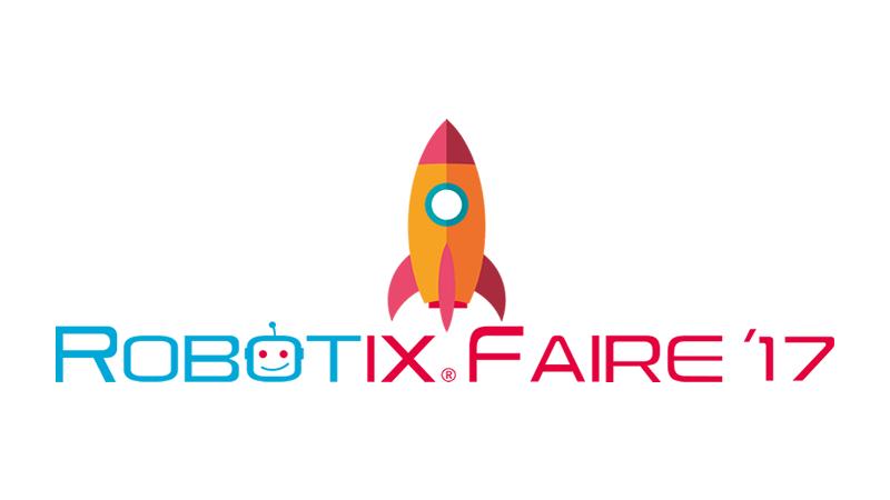 robotix faire 2017 Inician las competencias regionales rumbo al Robotix Faire 2017