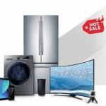 ¡Samsung en el Hot Sale 2017! conoce sus promociones y ofertas