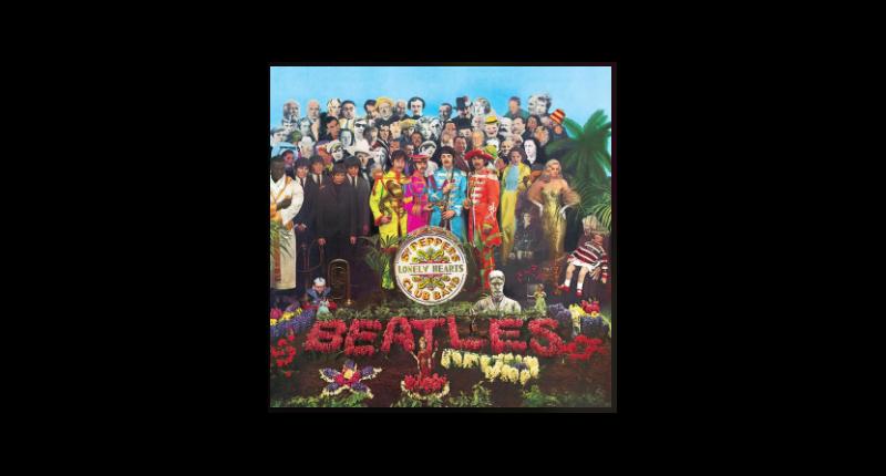 Spotify celebra el aniversario 50: El Club de los corazones solitarios del Sargento Pimienta, The Beatles - sargento-pimienta-the-beatles-800x430