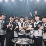 SK Telecom T1 los bicampeón del Mid-Season Invitational de League of Legends