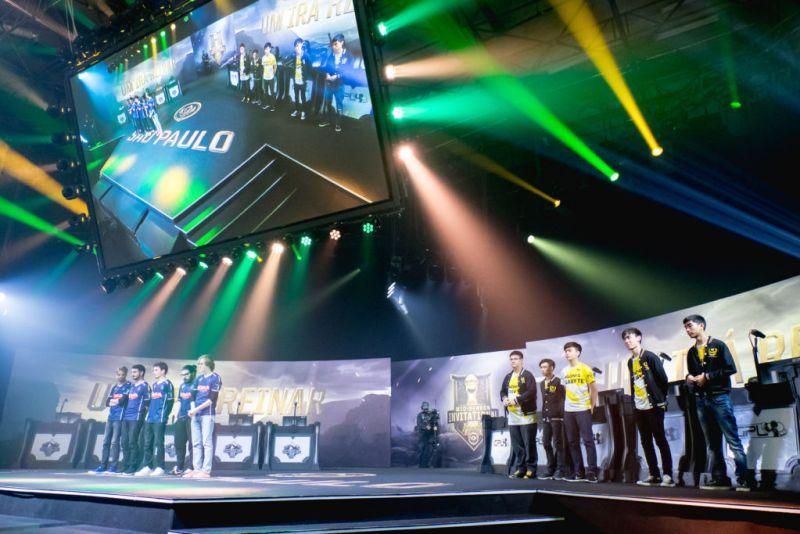 supermassive esports vs gigabyte marines 800x534 Los campeones internacionales de League of Legends se enfrentarán en la Fase de Grupos de MSI