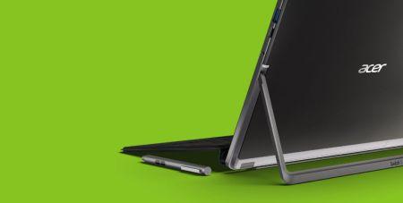 Acer presenta su nuevo portafolio de notebooks gaming ultrafinos