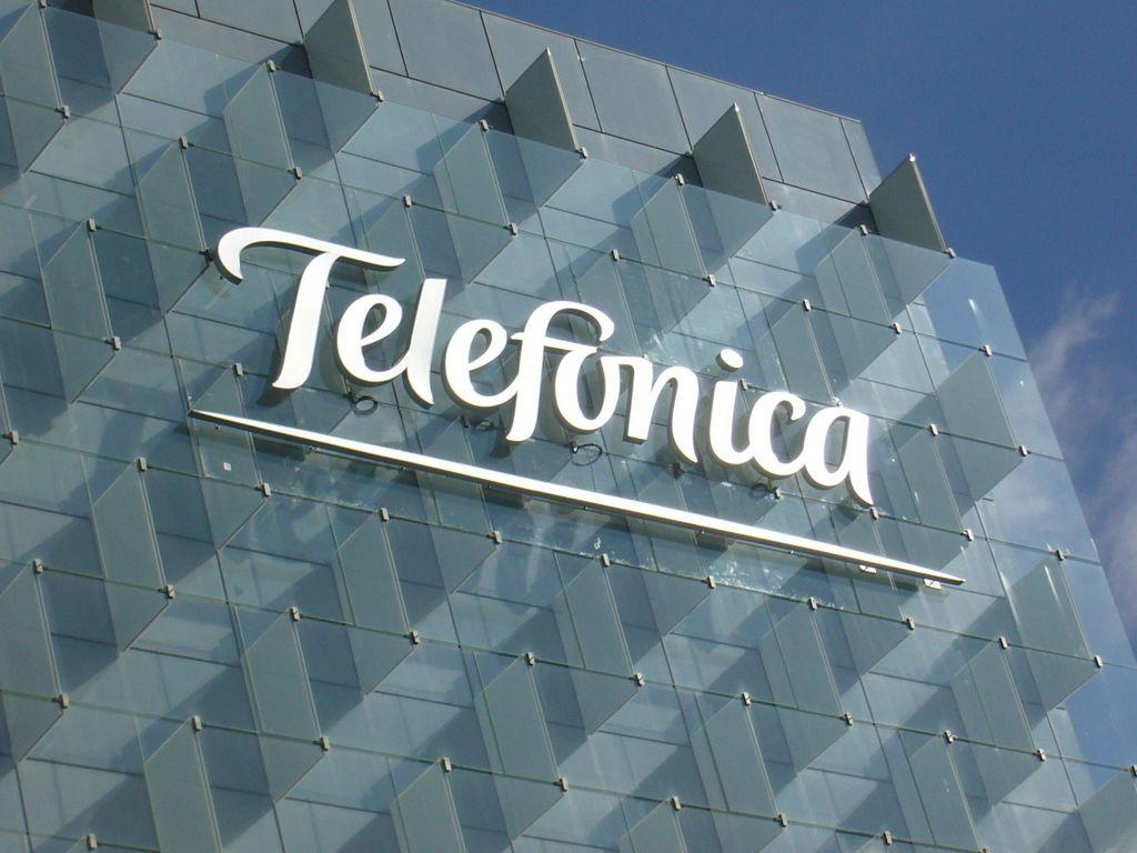 telefonica building Atacan la red corporativa de Telefónica y demás empresas españolas