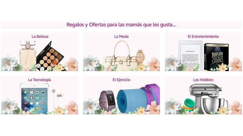 Encuentra regalos para el día de la madre en Amazon México - tienda-regalos-para-el-dia-de-la-madre-amazon
