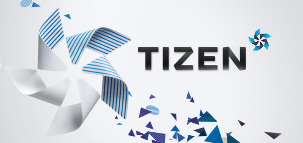tizen logo whitebg Samsung tiene planes de expandir Tizen a todo el mundo