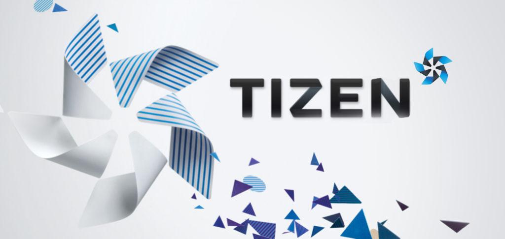 Samsung tiene planes de expandir Tizen a todo el mundo - tizen-logo-whitebg