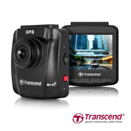 Nueva grabadora de video para vehículos DrivePro 230 de Transcend