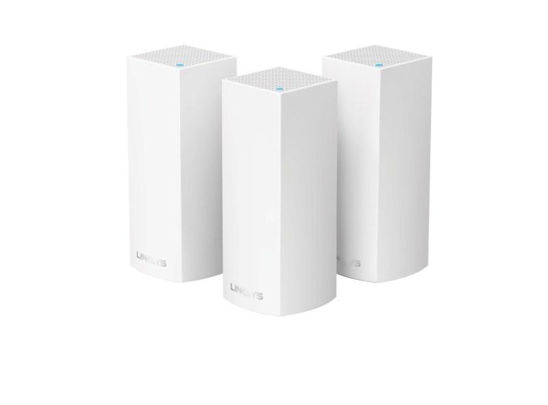 velop 1 800x592 Velop de Linksys, nueva solución que proporciona Wi Fi ultra rápido