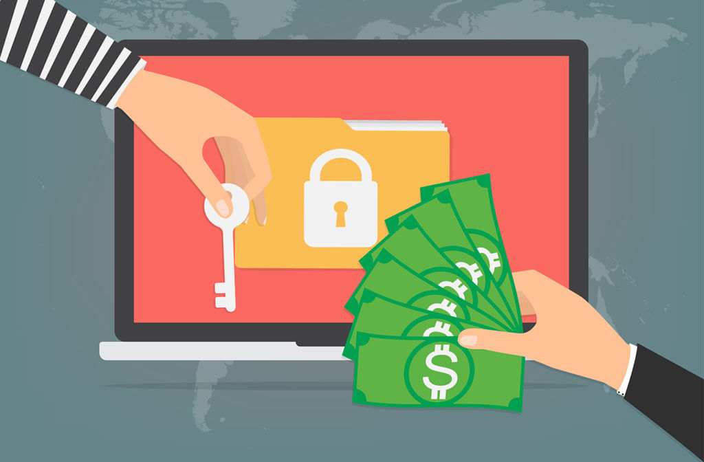 WannaCry afectó a corporaciones mexicanas - wannacry-ransomware-mexico