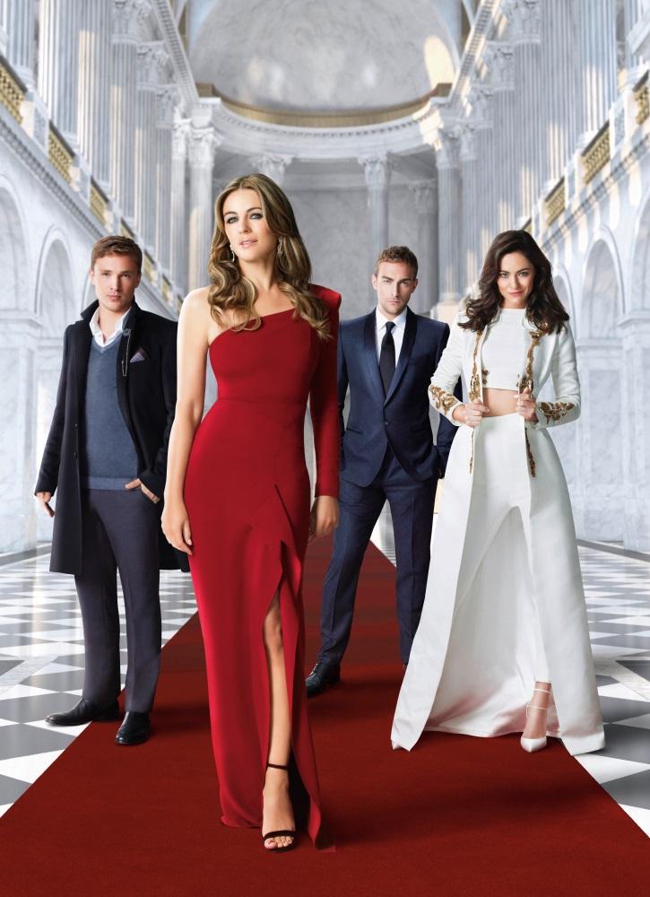 """Maratón """"The Royals"""" con los mejores episodios de la tercera temporada - 1-maraton-the-royals-cumpleancc83os-de-la-reina-elizabeth-hurley-e-entertainment"""