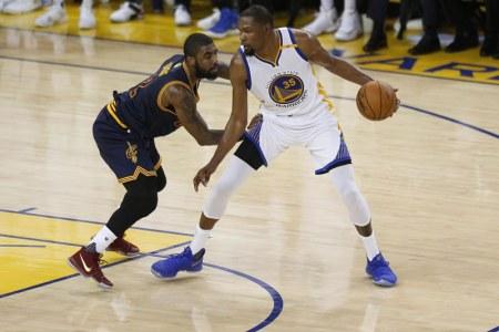 Cavaliers vs Warriors, Juego 2 Final NBA 2017 | Resultado: 113-132