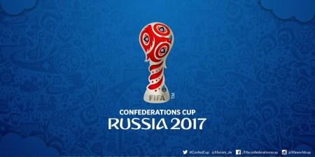 La Copa Confederaciones 2017 por Televisa Deportes