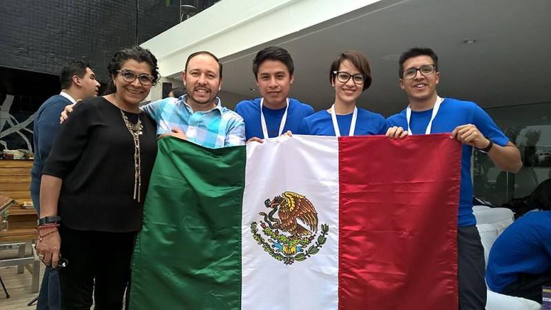 Bluedrop, dispositivo que asegura la calidad del agua potable creado por estudiantes mexicanos - crean-dispositivo-que-aseguraria-calidad-de-agua-potable-800x450