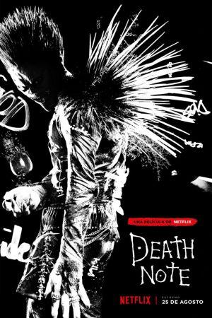 Netflix revela el trailer oficial de Death Note