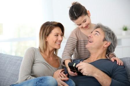 Tecnología al alcance del bolsillo para celebrar a tu papá