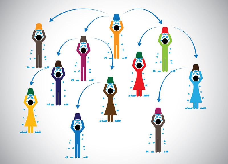 El secreto del éxito de los retos virales en redes sociales - exito-retos-virales-internet