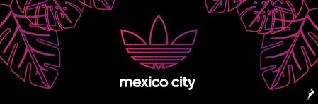 Flagship Store Mexico City de adidas Originals celebra su primer aniversario