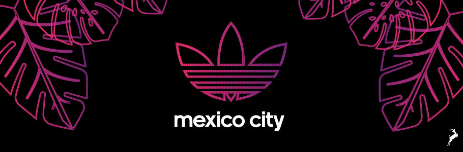 Flagship Store Mexico City de adidas Originals celebra su primer aniversario - flagship-store-mexico-city-de-adidas-originals