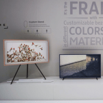 The Frame, nuevo concepto de televisor de Samsung totalmente artístico llega a México - frame-tv-samsung