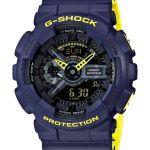 G-Shock presenta su nueva serie Layered Neon Color - ga-110ln-2a_jf_dr