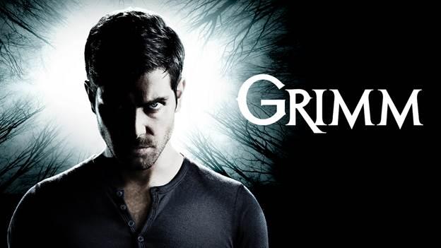 Estreno de la sexta temporada de GRIMM por Universal Channel - grimm