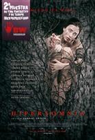 hipersomnia Blood Window, llega a México muestra cine internacional de terror, ciencia ficción, Thriller, gore y cine bizarro