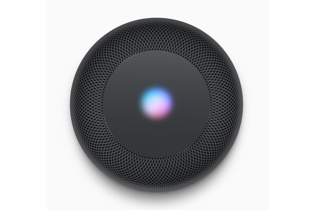 HomePod, el altavoz con Siri se hace realidad - homep-siri