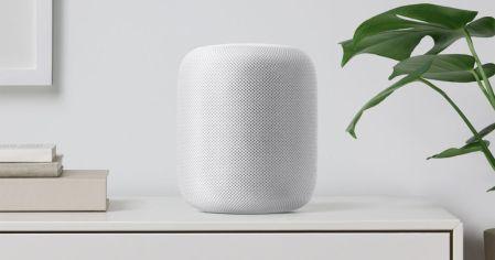 HomePod, el altavoz con Siri se hace realidad