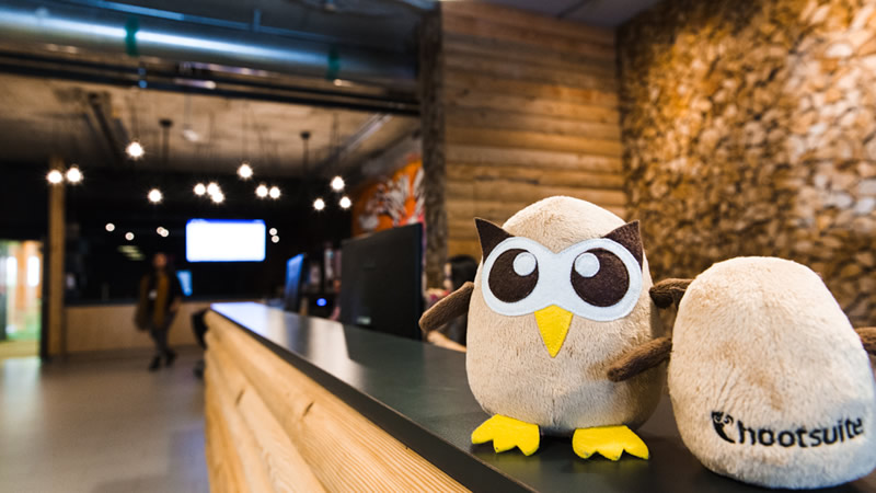 Hootsuite anuncia apertura de su nueva sede en la Ciudad de México - hootsuite-ciudad-de-mexico