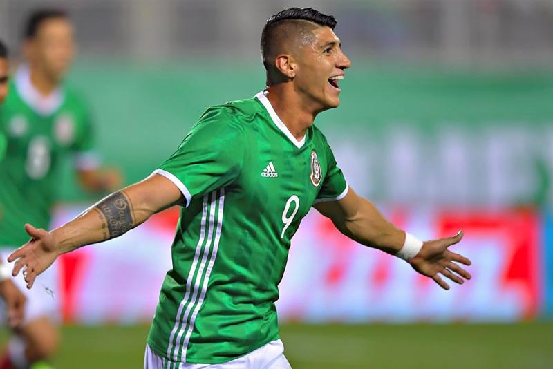 Horario México vs Ghana y en qué canal verlo; Partido Amistoso 2017 - horario-mexico-vs-ghana-amistoso-2017