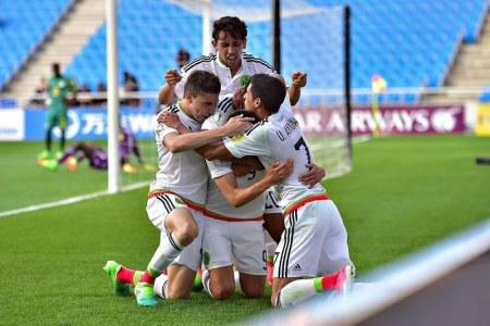Horario México vs Inglaterra y en qué canal verlo; Mundial Sub 20 2017