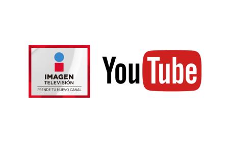 Grupo Imagen ofrecerá nueva experiencia de contenidos respaldados por YouTube