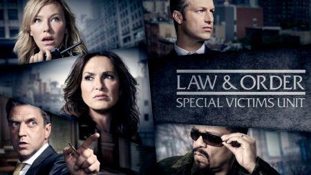 Hoy final de la temporada de La Ley y el Orden: UVE