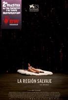 la region salvaje Blood Window, llega a México muestra cine internacional de terror, ciencia ficción, Thriller, gore y cine bizarro