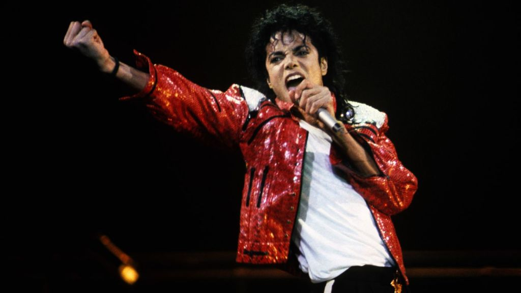 Spotify rinde homenaje a Michael Jackson