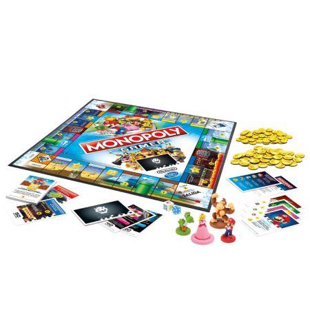 "Hasbro y Nintendo presentan ""Monopoly Gamer"" - monopoly-gamer-450x450"