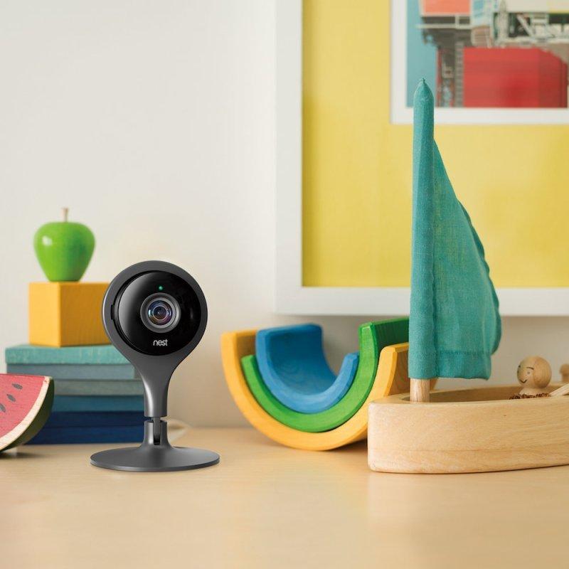 Gadgets para consentir a papá - nest-indoor-800x800