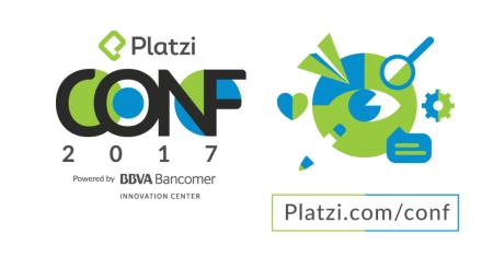 PlatziConf 2017 llega a México en su octava edición