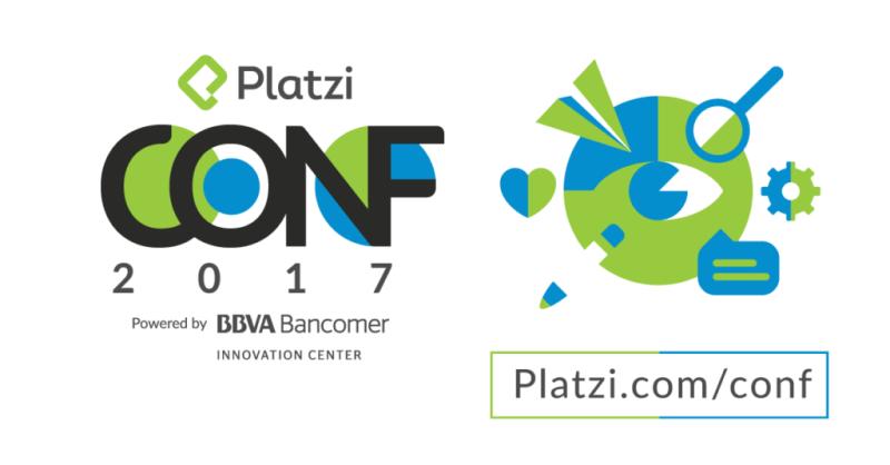 platziconf 2017 800x418 PlatziConf 2017 llega a México en su octava edición