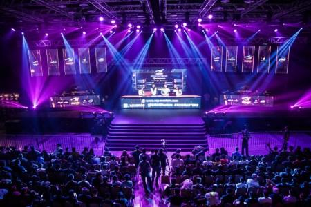 ASUS Republic of Gamers anuncia el torneo ROG Masters 2017
