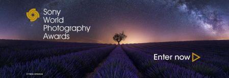 Concurso Sony World Photography Awards: con nuevas categorías y oportunidades de beca