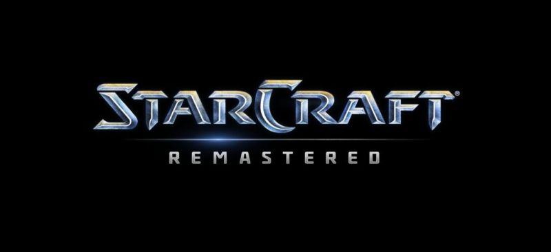 StarCraft Remastered ¡Ya con fecha de lanzamiento! - starcraft-remastered_2-800x366